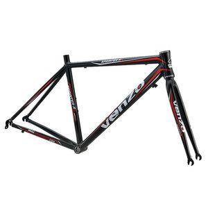 quadro-venzo-sprint-preto-com-vermelho-modelo-r-5-2017-fosco-para-speed