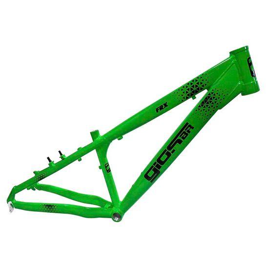 quadro-gios-frx-freeride-verde-neon