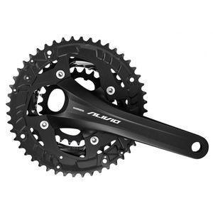 pedivela-shimano-alivio-fc-t4060-integrado-hollowtech