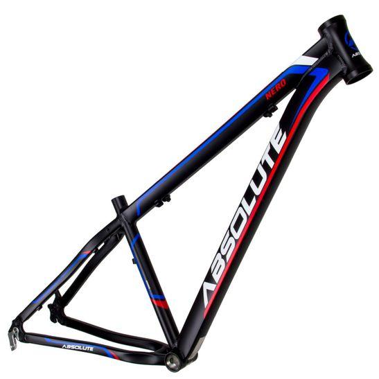quadro-para-bike-aro-29-preto-com-azul-tamanho-23