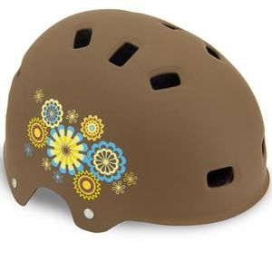 capacete-coquinho-marrom-urban-modelo-cycletrak