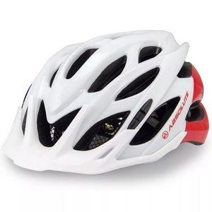 capacete-absolute-wild-branco-com-vermelho-tamanho-g