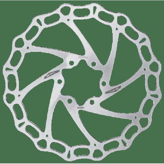 disco-de-freio-alligator-180mm-inox