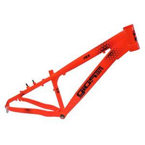 quadro-gios-frx-laranja-neon-com-preto