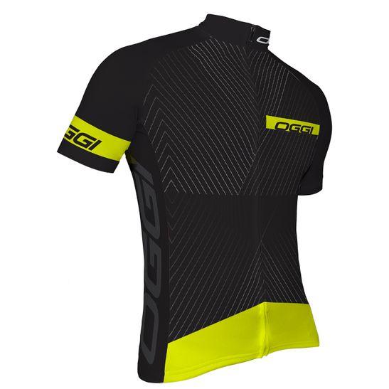 camisa-para-ciclismo-big-whell-preta-com-amarelo