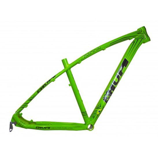 quadro-hupi-nannai-aro-29-verde