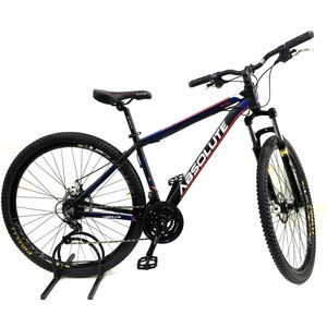 bicicleta-absolute-tamanho-17-nero-preto-com-azul-e-vermelho