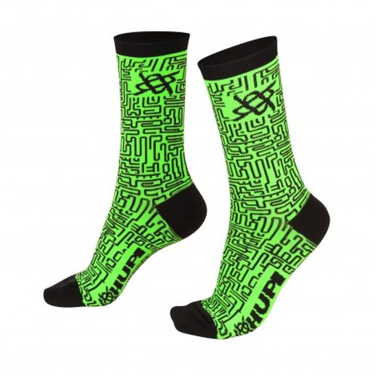 meia-cano-curto-labirinto-verde-com-preto