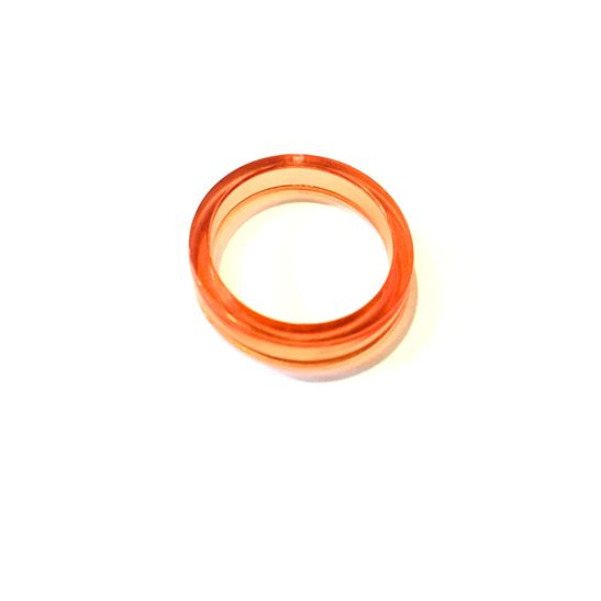 anel-em-acrilico-hupi-laranjado