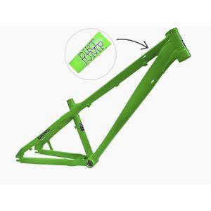quadro-gios-dirt-jump-dj-verde