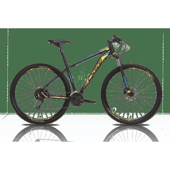 bicicleta-oggi-big-wheel-7.0-preta-com-azul-e-amarelo