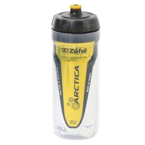 caramanhola-zefal-artica-transparente-com-amarela