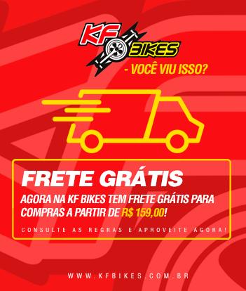 Frete Grátis 2019