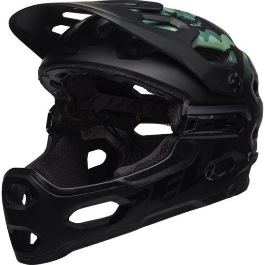 capacete-para-enduro-e-dh-marca-bell-modelo-super-3r