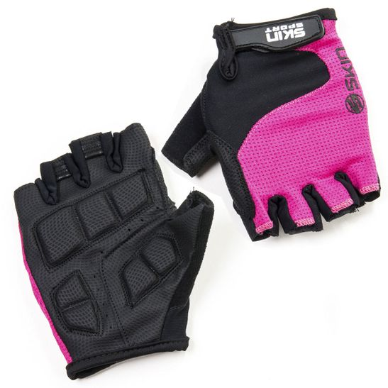 luva-ciclismo-skin-race-2-rosa-gel-kfbikes