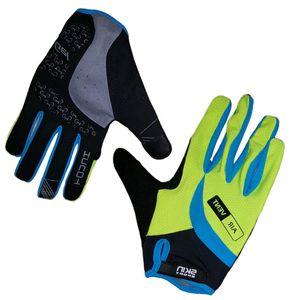luva-freeride-downhill-fechada-skin-air-flat-amarela-azul-kfbikes