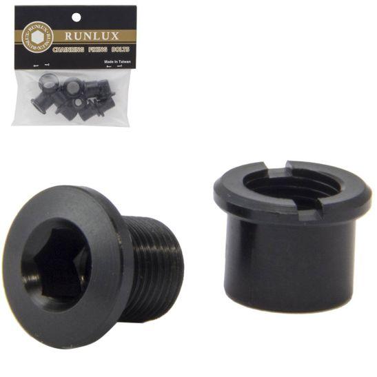 parafuso-para-coroa-trila-pedivela-aluminio-preto-5-pecas