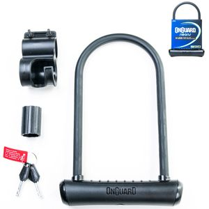 Cadeado-Onguard-para-bicicletas-e-motos-cor-preta