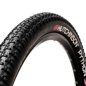 Pneu para mountain bike da marca Hutchinson modelo Phyton 2 hard skin para bicicletas aro 29 medida 2.25