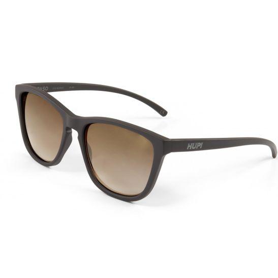 oculos-de-sol-da-marca-hupi-modelo-paso-com-armacao-marrom-cafe-e-lentes-marrom-espelhadas