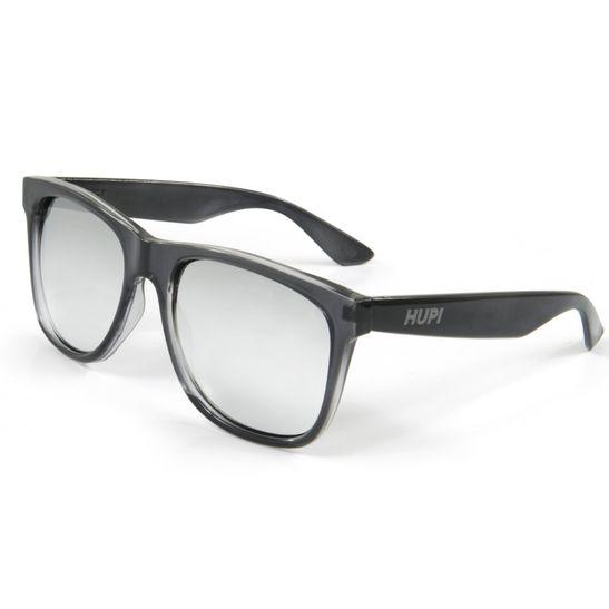 oculos-de-sol-da-marca-hupi-modelo-luppa-cinza-cristal-com-lentes-espelhadas-prata-de-boa-qualidade