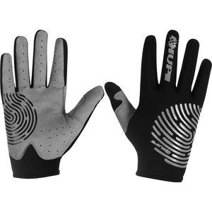luva-para-usar-no-frio-marca-hupi-modelo-biometria-na-cor-preto-e-cinza-com-dedo-longo-fechada