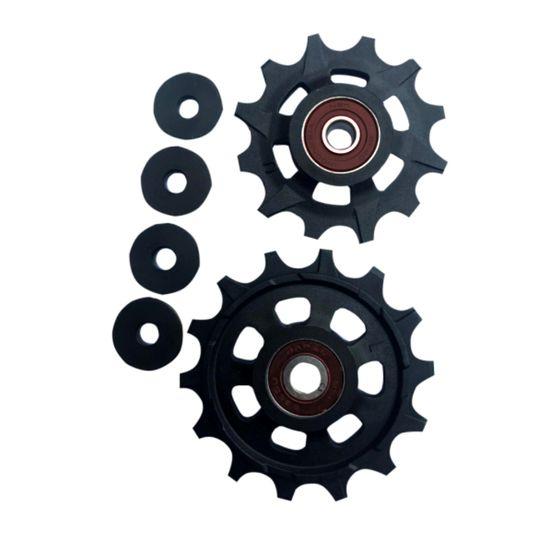 roldana-rolamentada-em-nylon-para-cambio-sram-12-velocidades-vazada-muito-leve