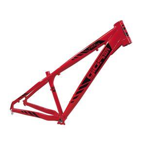 quadro-para-bicicleta-freeride-mtb-mountain-bike-marca-gios-br-modelo-FRX-na-cor-vermelho-e-preto-tamanho-15.5