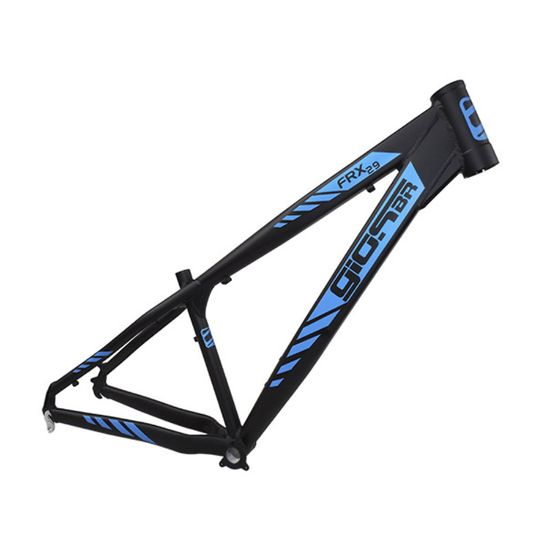 quadro-para-bicicleta-aro-29-marca-gios-br-modelo-frx-na-cor-preto-fosco-com-adesivos-azuis