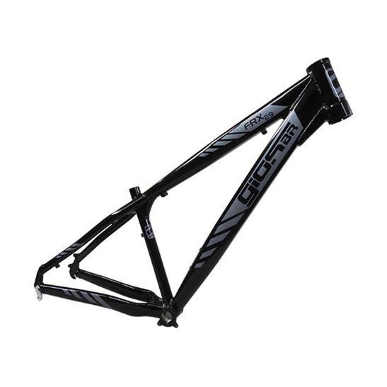 quadro-para-bicicleta-freeride-e-moutain-bike-marca-gios-modelo-frx-na-cor-preta-e-grafite-brilhante