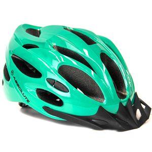 capacete-para-bicicleta-marca-absolute-modelo-nero-na-cor-verde-visto-de-frente-