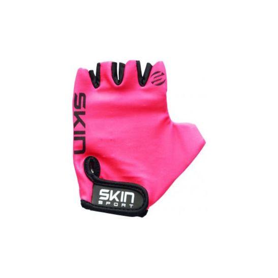 luva-feminina-para-pedalar-marca-skin-modelo-fun-na-cor-rosa-com-preto