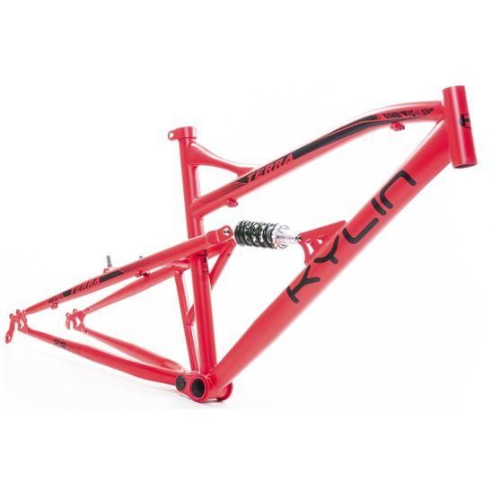 quadro-para-bicicleta-com-suspensao-integrada-aro-26-kylin-terra-para-freio-a-disco