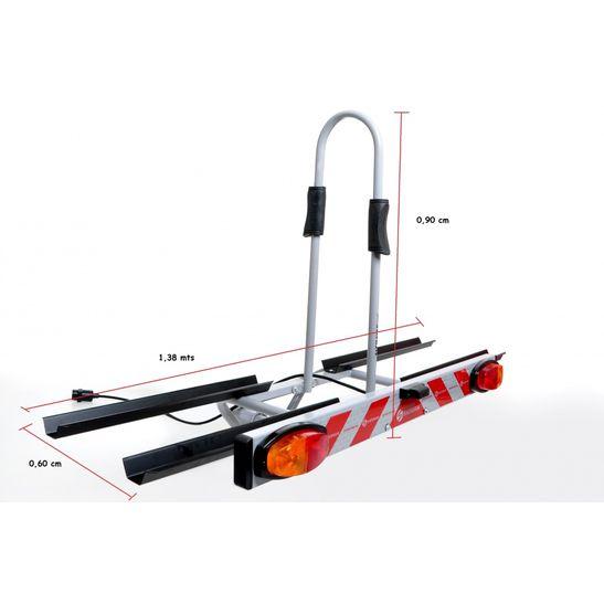 transbike-altmayer-para-engate-duas-2-bicicletas-de-boa-qualidade-com-sinalizador-e-luzes