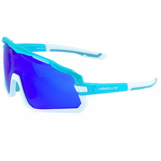 oculos-de-ciclismo-estrada-moutain-bike-mtb-absolute-wild-azul-e-branco-espelhado