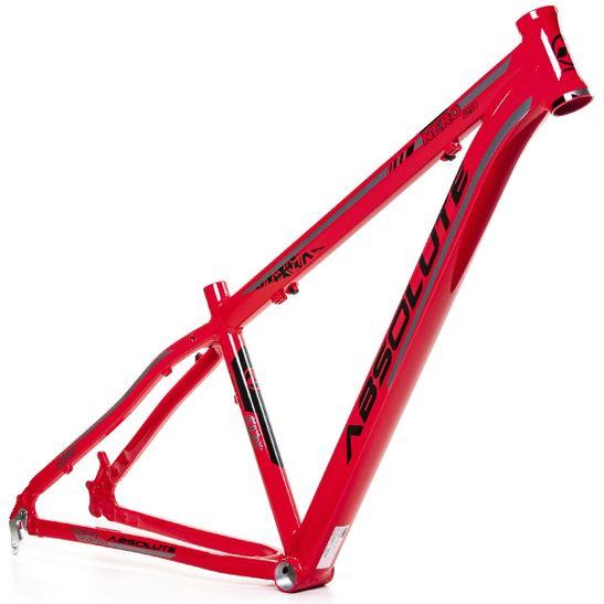 quadro-para-bike-aro-29-mtb-absolute-nero-iii-vermelho-com-preto-freio-a-disco