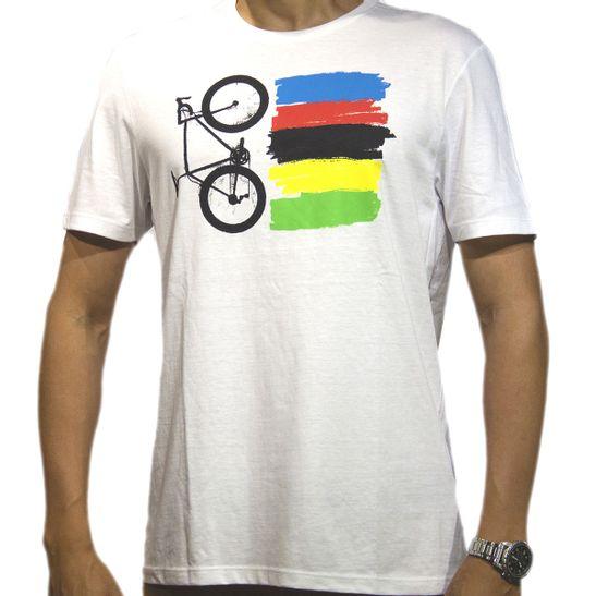 camiseta-speed-rainbow-arco-iris-uci-campeao-mundial-mtb-mountain-bike-branco-colorido