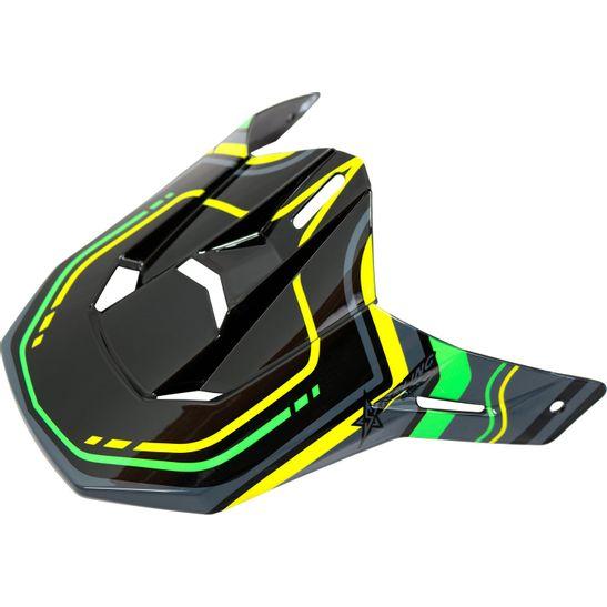 pala-avulsa-preto-com-cinza-amarelo-e-verde-capacete-hupi-dh-3-fullface