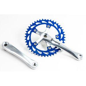 pedivela-para-bike-single-speed-ou-fixa-sem-marchas-em-aluminio-com-44-dentes-polido-com-azul