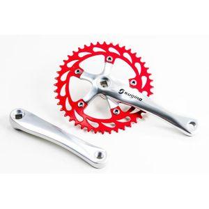pedivela-para-bicicleta-fixa-ou-single-speed-sem-marchas-bracos-polidos-e-coroa-de-44-dentes-vermelha