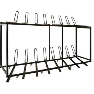 suporte-bicicletario-de-2-andares-grande-para-16-bicicletas-usado-altmayer-al-92-branco