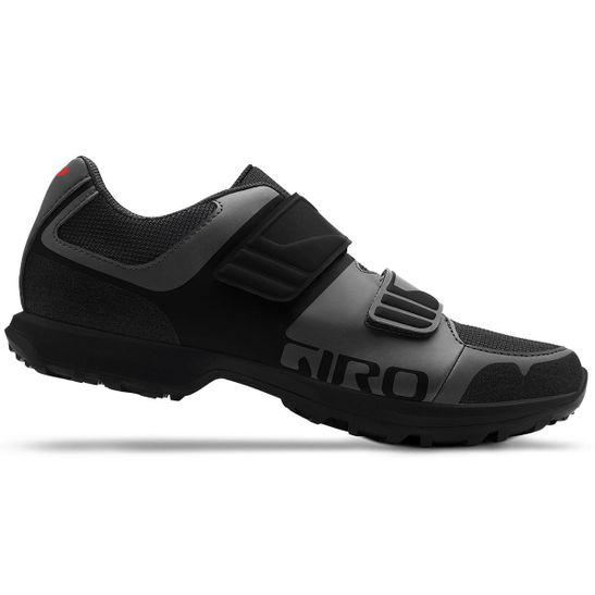 sapatilha-mountain-bike-mtb-berm-2-ii-preto-com-cinza-giro-confortavel-com-velcros
