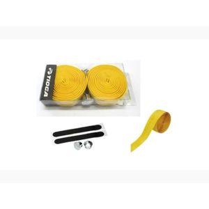 fita-de-guidao-tioga-amarela-com-logo-textura-neopreme-speed-handlebar-tape