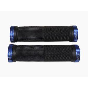 manopla-para-guidao-de-bicicleta-gios-com-duas-travas-e-parafusos-preto-com-azul-metalico