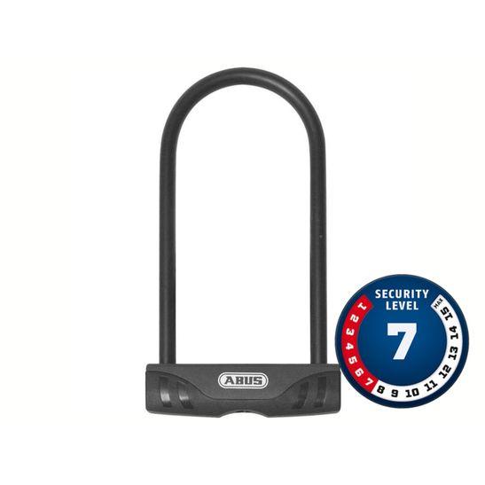 cadeado-u-lock-abus-preto-com-cinza-facilo-32-nivel-7-de-seguranca-com-23cm-seguro