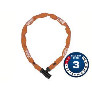 cadeado-de-corrente-para-bicicletas-marca-abus-web-laranja-nivel-3-de-seguranca-laranja-com-branco-feito-na-alemanha