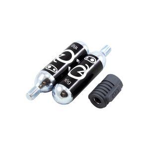 par-de-tubo-com-co2-com-aplicador-crankbrothers-mtb-speed-inflador