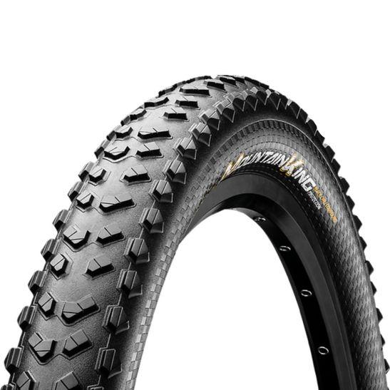 pneu-continental-modelo-mountain-king-aro-29-2.3-tr-tubeless-com-camada-antifuro-protection-black-chili-top-de-linha-mtb-mountain-bike