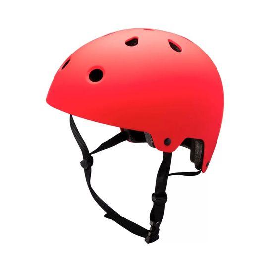 capacete-para-bmx-patins-skate-kali-protectives-azul-fosco-maha-solid-vermelho
