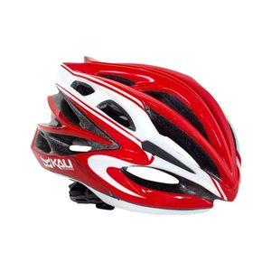 capacete-para-bicicleta-speed-marca-kali-modelo-cristal-road-vermelho-com-branco-com-ajuste